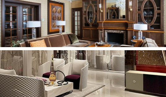 Top 10 Best Modern Russian Interior Designers To Look Out Fo
