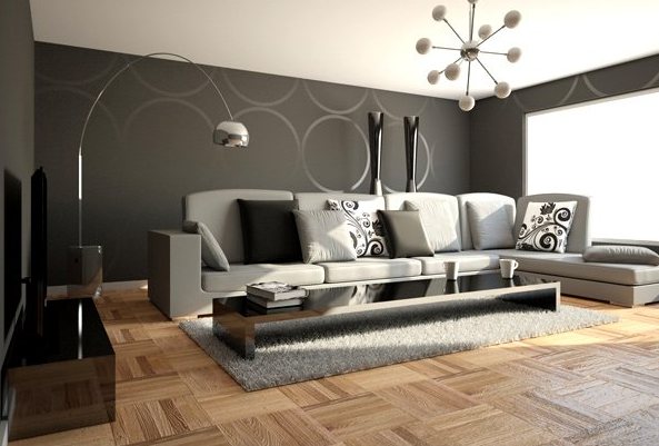 20+ Best Minimalist Modern Living Room Designs for 2019 - Home and .