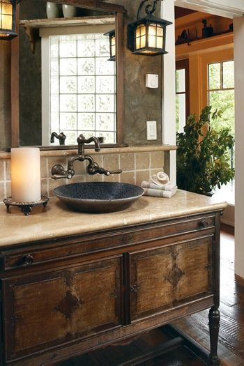 20 Beautiful Bathroom Sink Design Ideas & Pictures | Bathroom sink .