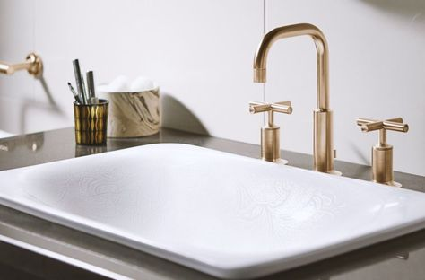The Most Beautiful Bathroom Sink Designs Ideas - The Architecture .