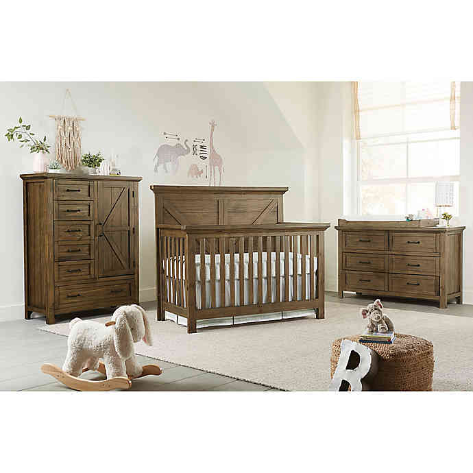 Westwood Design Westfield Nursery Furniture Collection | buybuy BA
