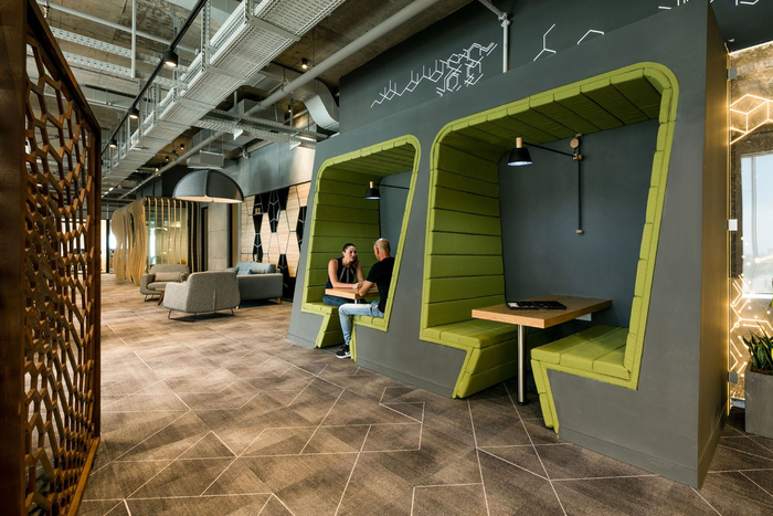 Office Design Trends to Watch in 2019 - Our Predictions | K2 Spa