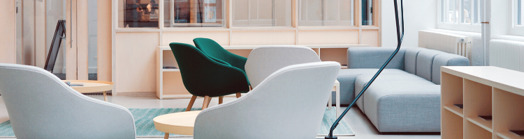 How to Design Your Office for Maximum Productivity - The Receptioni