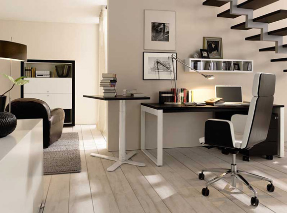 Office Design Ideas Small Spac