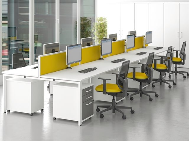 Office Furniture Market Demand, Size, Shares, Competitive .