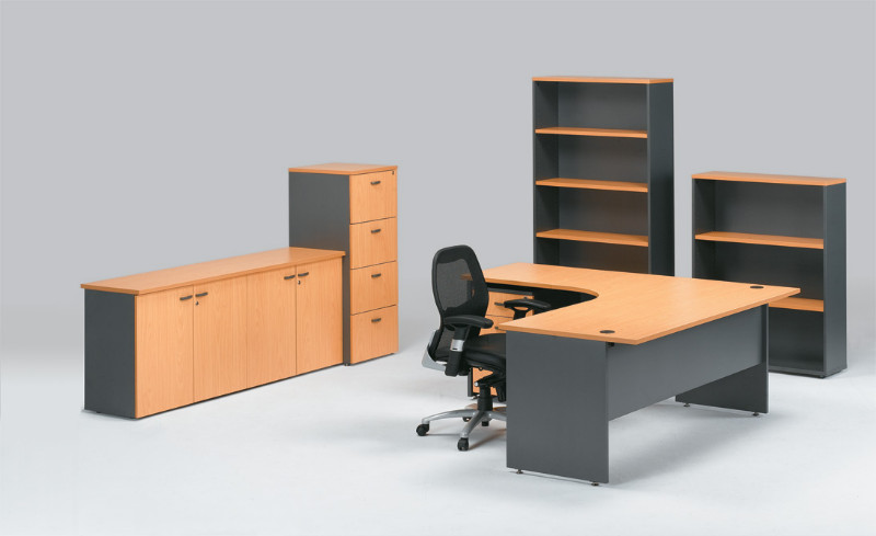 OFFICE FURNITURE- WOODLY PUNE | 3D Warehou