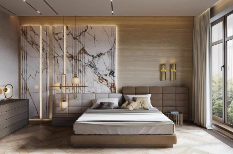 Outstanding Low Height and Floor Bed   Design Ideas