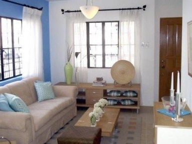 Pinoy Living Room Designs