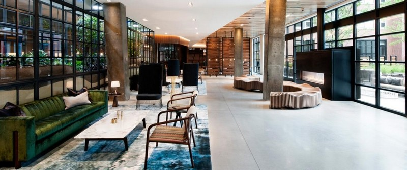 TOP 10 Best Interior Design Projects by Leading Interior Designe