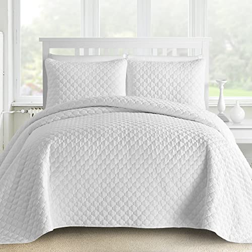 Contemporary Quilted Bedspreads: Amazon.c