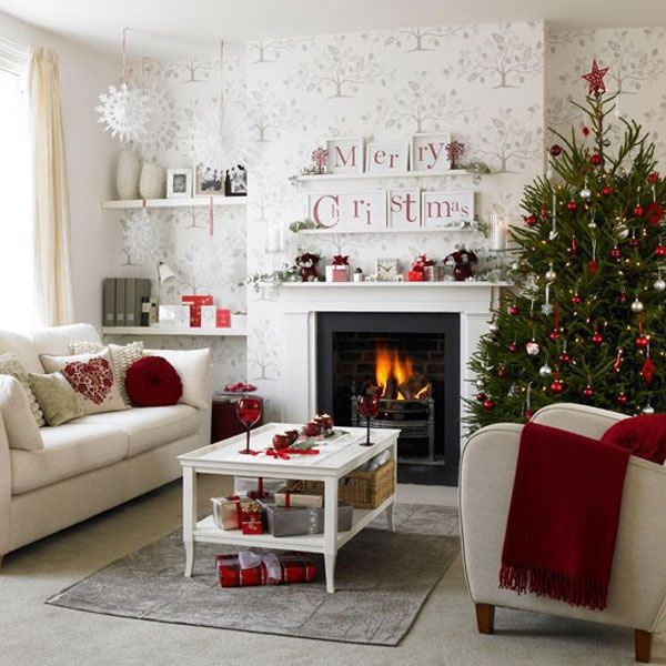 42 Christmas Tree Decorating Ideas You Should Take in .
