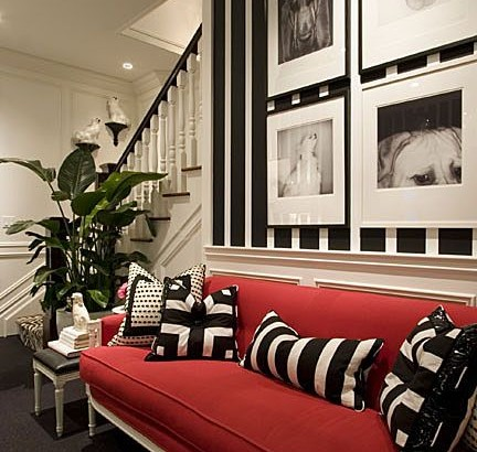 10 Stunning Ways To Style Red Home Dec