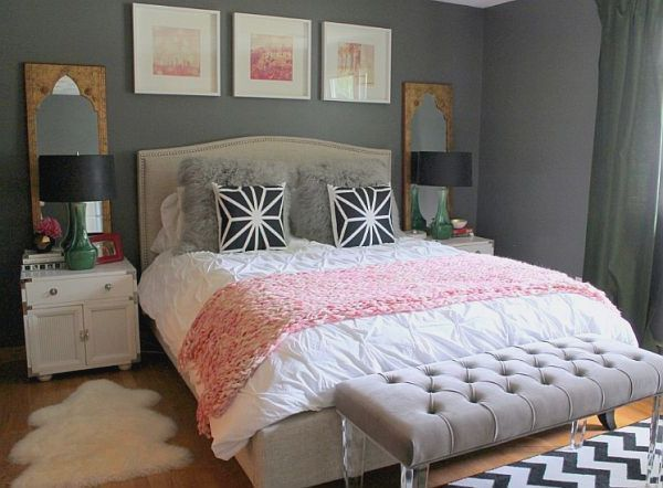 Female Young Adult Bedroom Ideas How To Decorate A Young Woman39s .