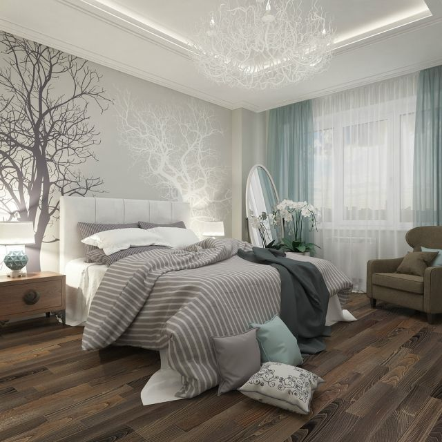 36 Design Most Romantic Bedroom ideas for Couples | Home bedroom .