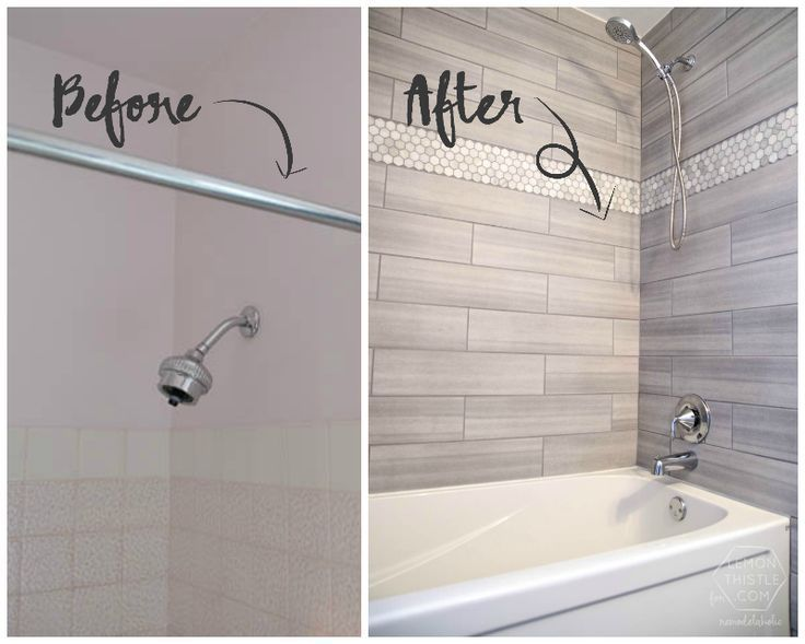 DIY Bathroom Remodel on a Budget (and thoughts on renovating in .