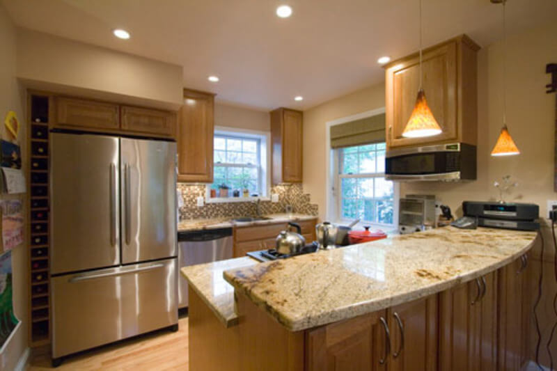 7 Kitchen Remodeling Trends for 2015 | San Francisco Flood Repa
