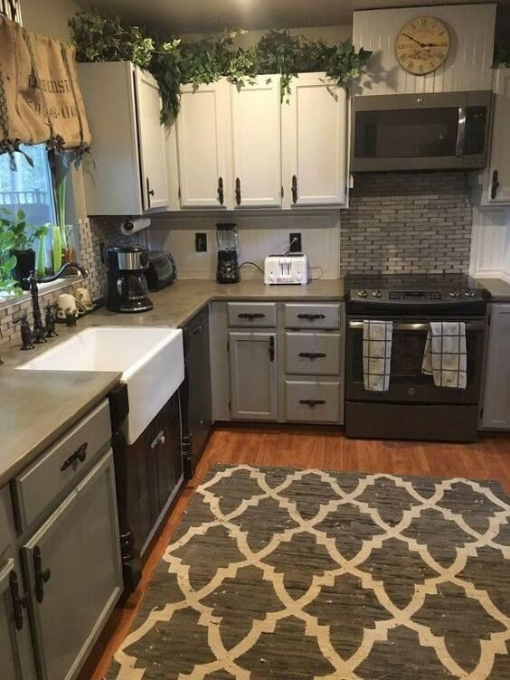 Remodel Small Kitchen