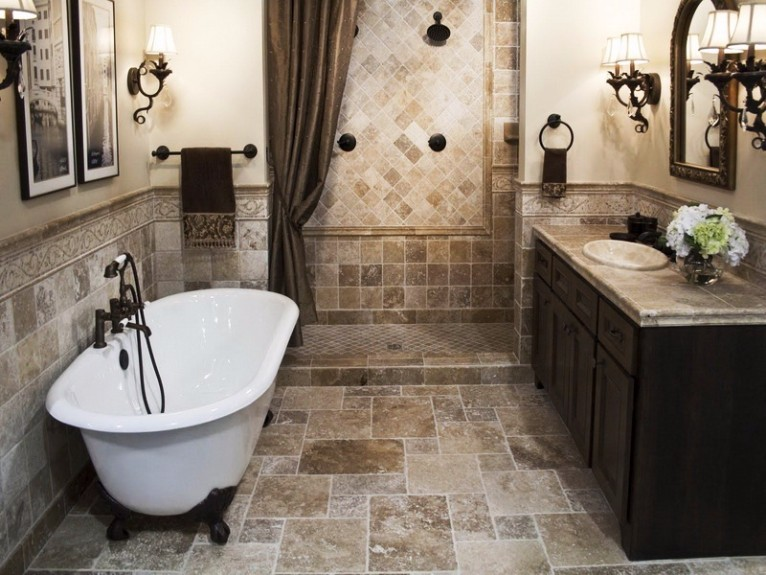 Top 5 Bathroom Renovation Ide