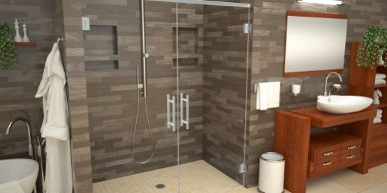 Aging in Place Bathroom Design: Bathroom Remodeli