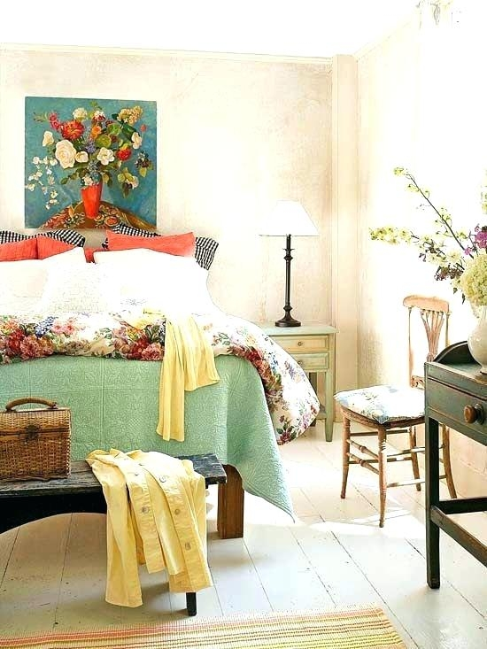 Cottage Bedroom Ideas Country Decor Best Bedrooms Farmhouse Design .