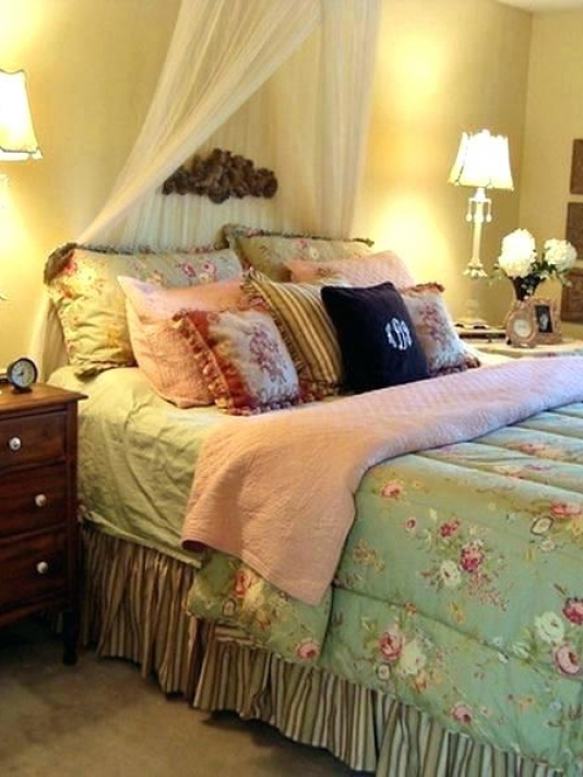 English Style Bedroom Decorating Ideas Country Cottage Small .