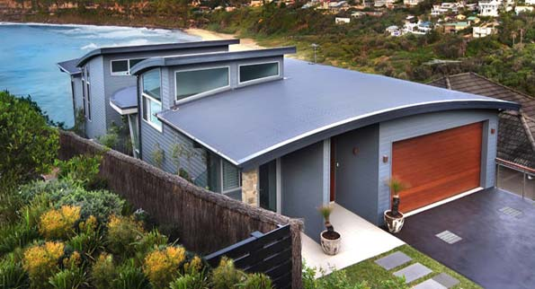 Roof Design – For Today's Lifestyle Trends | The London Consorti