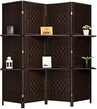 Amazon.com: RHF 6 ft Tall (Extra Wide) Diamond Room Divider,Wall .