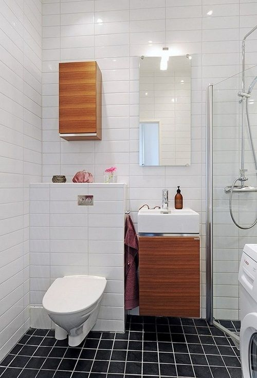 Swedish Bathroom Practical and Wonderful Design Ideas | Apartment .