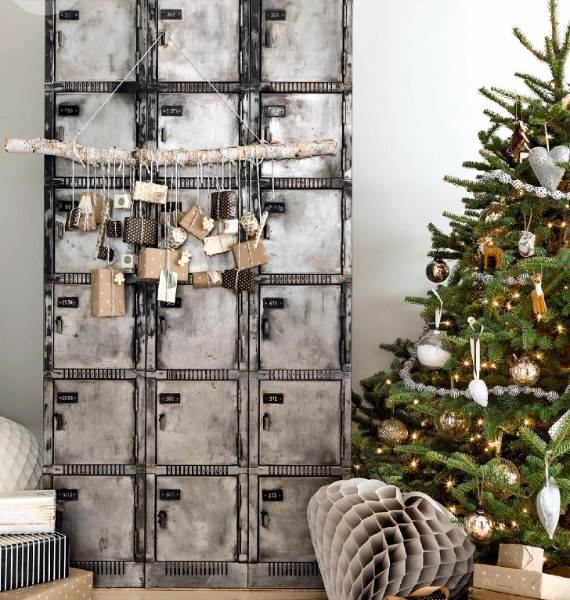 50 Inspiring Scandinavian Christmas Decorating Ideas | family .