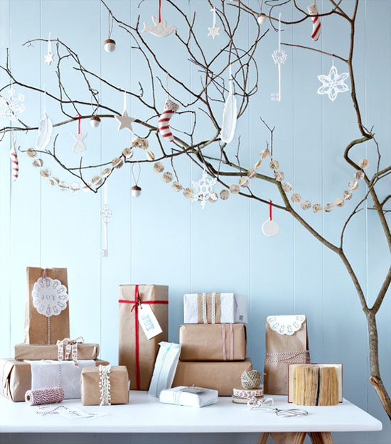 Top Scandinavian Christmas Decorations - Christmas Celebration .