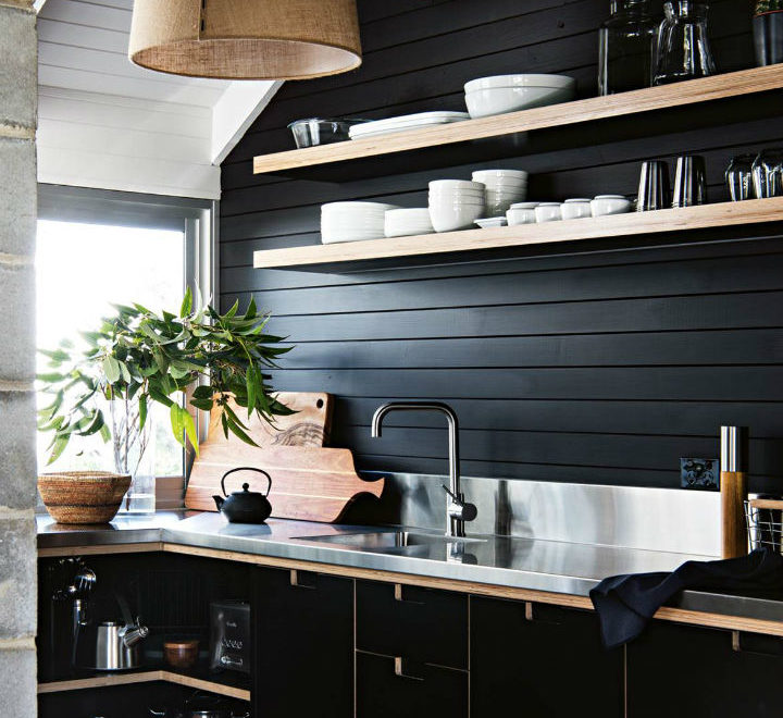 scandinavian country interiors Archives   Decohol