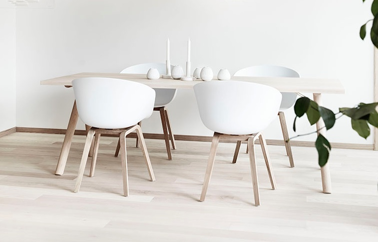 50 Stunning Scandinavian Style Chairs To Help You Pull Off The Lo