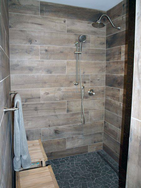 70 Bathroom Shower Tile Ideas - Luxury Interior Designs | Wood .