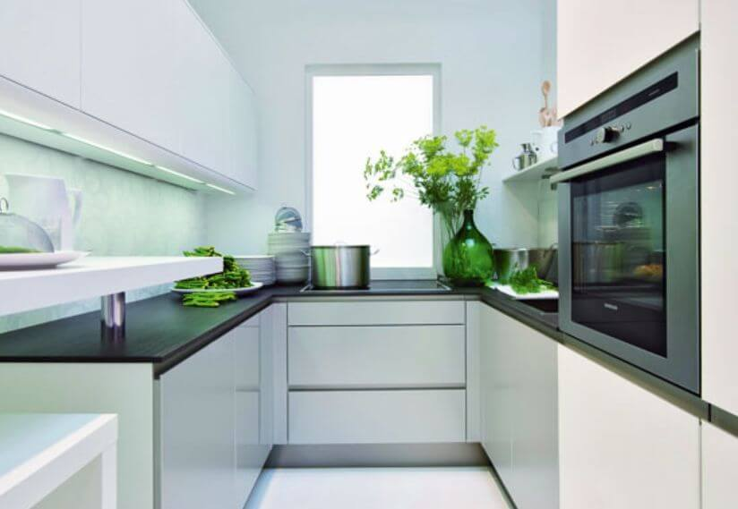 45+ Best Simple Kitchen Designs Ideas for Small House Decorati
