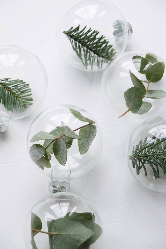 10 Minimalist Holiday Decor Ideas You Can Do in a Flash - Wit .