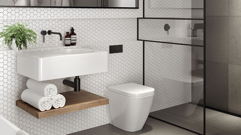 10 Space-Saving Bathroom Design Ideas for Your Ho