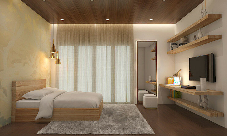 Top 10 Small Bedroom Decor Ideas - Best Interior Decor Ideas and .