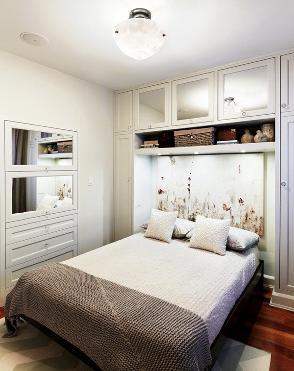 Small Bedroom Designs For Couples - putra sulung - Medi