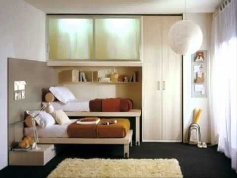 Best small bedroom design philippines 2015 - YouTube | Small .