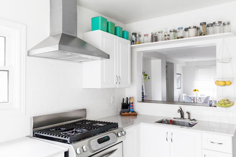 Small Kitchen Design Ideas You'll Wish You Tried Soon