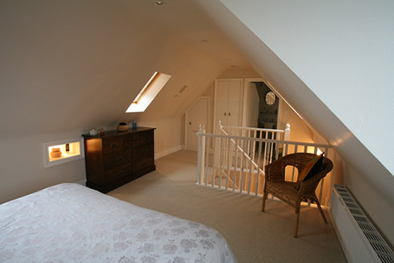 Loft Conversion Stunning Bedrooms By Design Hilcote / design .