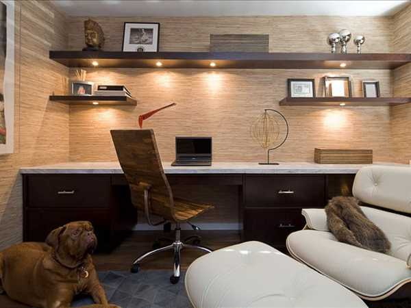 Small Office Interior Design — Williesbrewn Design Ideas from .