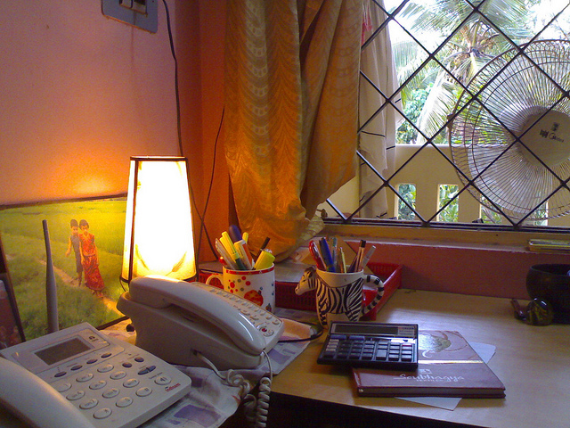 Small office/home office - Wikiped