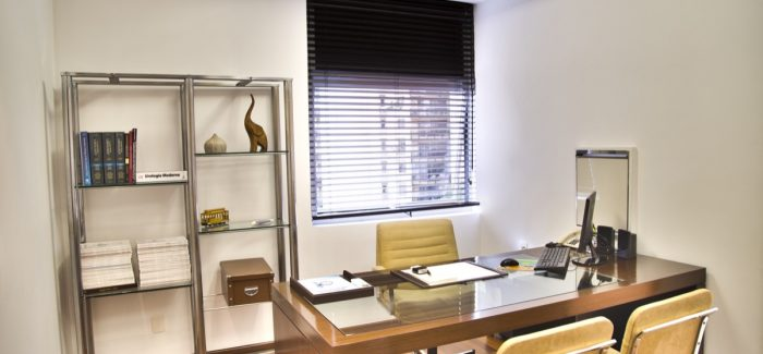How to Maximize Small Office Space Layout & Design | Bevmax Offi