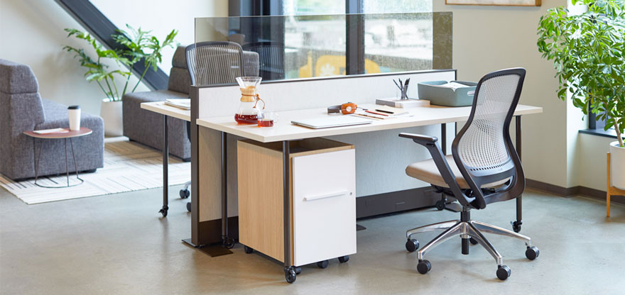Shop Modern Office Furniture for Small and Medium Businesses | Kno