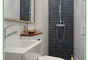 The Best Walk In Showers For Small Bathrooms | Small narrow .