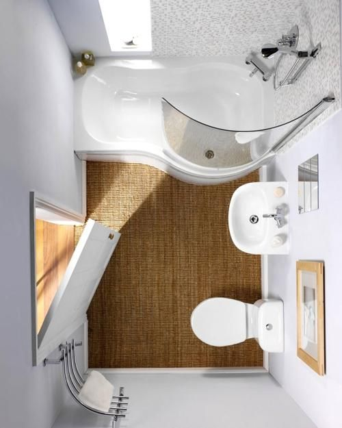25 Small Bathroom Remodeling Ideas Creating Modern Rooms to .
