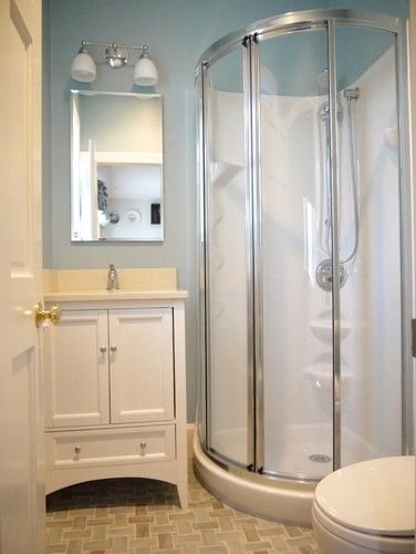 Small Showers Design, Pictures, Remodel, Decor and Ideas - page 53 .