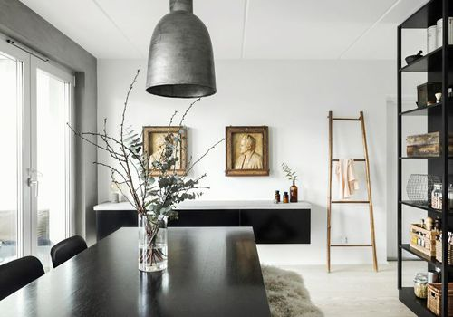 This Is How to Do Scandinavian Interior Desi