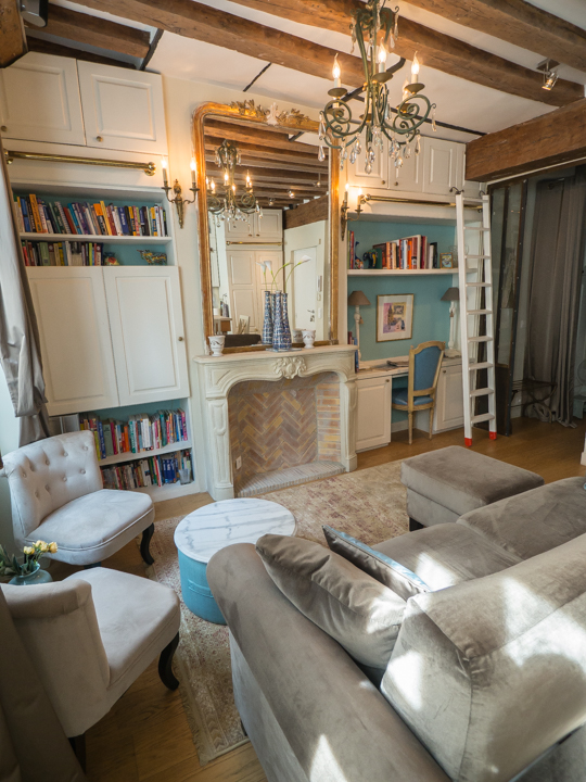 Paris Weekender - Paris Apartment Rent